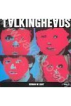 Купить - Музыка - Talking Heads: Remain in Light (LP) (Import)