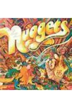 Купить - Музыка - Nuggets: Original Artyfacts from the First Psychedelic Era, 1965–1968 (2 LP) (Import)