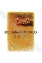 Купить - Музыка - ZZ Top: Rio Grande Mud (180 Gram LP) (Import)