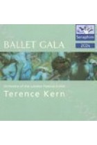 Купить - Музыка - VAR. BALLET: GALA/Kern  2CD (Import)