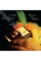 Купить - Музыка - Cyro Baptista: Marsella Blumenkranz: Banquet of the Spirits (Import)