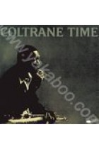 Купить - Музыка - John Coltrane: Coltrane Time (Import)