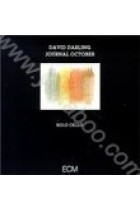 Купить - Музыка - David Darling: Journal October (Solo Cello) (Import)