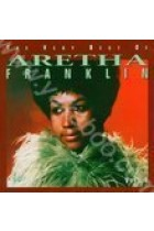 Купить - Музыка - Aretha Franklin: The Very Best Of (Import)