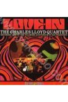 Купить - Музыка - Charles Lloyd Quartet: Love In (Import)