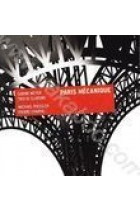 Купить - Музыка - Michael Riessler & Pierre Charial & Sabine Meyer: Paris Mecanique (Import)
