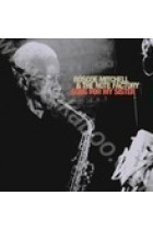Купить - Музыка - Roscoe Mitchell & The Note Factory: Song for My Sister (Import)