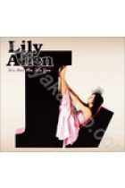 Купить - Поп - Lily Allen: It's Not Me, It's You  (Import)