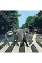 Купить - Музыка - The Beatles: Abbey Road (Import)