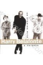 Купить - Музыка - Harry Belafonte: An Evening with Harry Belafonte & Friends (Import)