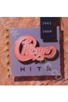 Купить - Музыка - Chicago - Greatest Hits 1982-1989