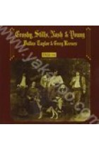 Купить - Музыка - Crosby Stills Nash & Young: Deja Vu (Import)