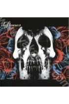 Купить - Рок - Deftones: Deftones (UK VERSION-ENH'D) (Import)