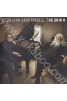 Купить - Музыка - Elton John. The Union (Import)