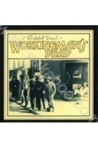 Купить - Рок - Grateful Dead:  Workingman's Dead  (Import)
