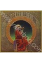 Купить - Рок - Grateful Dead:  Blues For Allah (Import)