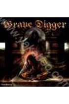 Купить - Музыка - Grave Digger: The Last Supper (Import)