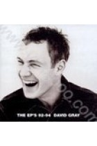 Купить - Музыка - David Gray: The EP's 92-94 (Import)