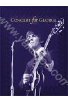 Купить - Музыка - George Harrison: Concert for George  (Import)
