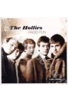 Купить - Рок - The Hollies: Radio Fun (Import)