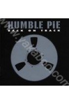 Купить - Музыка - Humble Pie: Back on Track (Import)