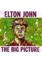 Купить - Музыка - Elton John: The Big Picture (Import)