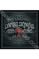 Купить - Музыка - Lynyrd Skynyrd: God & Guns (Import)
