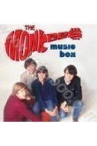 Купить - Музыка - The Monkees:  Music Box (Import)