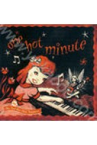 Купить - Поп - Red Hot Chili Peppers: One Hot Minute (Import)