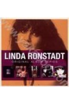 Купить - Музыка - Linda Ronstadt : Original Album Series (Import)