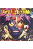 Купить - Музыка - David Lee Roth: Eat Em & Smile (Import)