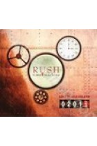 Купить - Музыка - Rush - Time Machine (Import)