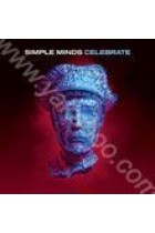 Купить - Музыка - Simple Minds: Celebrate: Greatest Hits (Import)