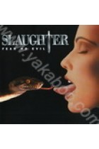 Купить - Музыка - Slaughter:  Fear No Evil (Import)