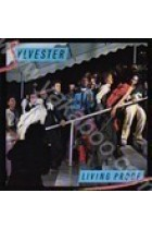 Купить - Поп - Sylvester:  Living Proof  (Import)