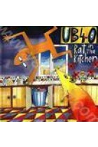 Купить - Поп - UB40: Rat in the Kitchen (Import)