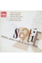 Купить - Музыка - Various Artist:20th Century Classics: Satie - Ballets, Piano Works & Rarities (Import)