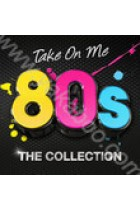 Купить - Музыка - Various Artists: 80s: The Collection (Import)