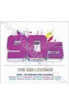 Купить - Поп - Various Artists: 90s: The Collection (Import)