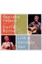 Купить - Музыка - Caetano Veloso: Live at Carnegie Hall (Import)