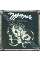 Купить - Музыка - Whitesnake: Little Box 'O' Snakes. The Sunburst Years 1978-1982 (Import)