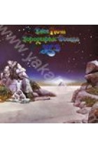 Купить - Поп - Yes: Tales from Topographic Oceans (Import)