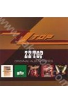 Купить - Музыка - ZZ Top: Original Album Series (Import)