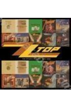 Купить - Музыка - ZZ Top: The Complete Studio Albums (1970-1990) (Import)