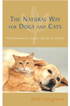 Купити - Книжки - Natural Way for Dogs and Cats