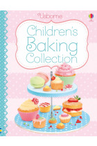 Купити - Книжки - Childrens Baking Collection