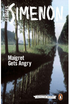 Maigret Gets Angry