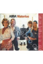 Купить - Поп - ABBA: Waterloo
