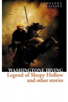 Купить - Книги - Legend of Sleepy Hollow and Other Stories