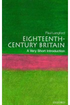 Купить - Книги - Eighteenth-century Britain: A Very Short Introduction